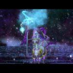 【メギド72】(ほぼ)デスギフト&戦闘不能時ダメージのみで40VH金冠攻略(メイン火力が妖馬ヴァルな耐久ネクロ)