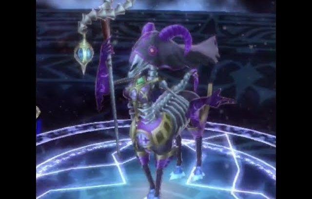 【オーブキャスト 妖馬ヴァル】フォルネウス(バースト)と組んでスロースタート戦術