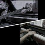(カバー) メギド72より「老獪な逆月」を演奏してみた