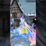 【メギド72】ゴウギが雑魚に見える動画