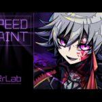 SPEED PAINT ▽ Allocer(Megido72)
