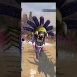 【メギド72】試練・魔の器たる者を列氷結で制圧【専用霊宝デカラビア】