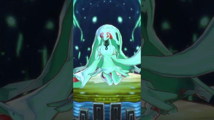 【メギド72】リリィ2ターン コロッセオRモラクス
